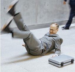 Slip And Fall Accidents Aggressive Representation Just
