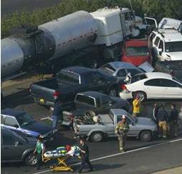 Semi Truck Accidents - Aggressive, Effective, and